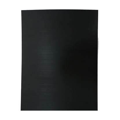 รูปภาพของ ฟิวเจอร์บอร์ด 49x65 ซม.หนา 2 มม.สีดำ