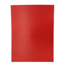 รูปภาพของ ฟิวเจอร์บอร์ด 49x65ซม. หนา 2 มม. สีแดง