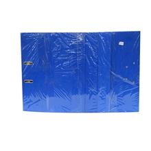 """รูปภาพของ แฟ้มสันกว้าง ตราม้า H-1002 F สัน 3"""" คลิปสูง สีน้ำเงิน (แพ็ค 12 เล่ม)"""