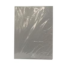 รูปภาพของ แฟ้มโชว์เอกสาร ฟลามิ้งโก้ 907A3-20ซอง คละสี