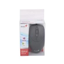 รูปภาพของ Genius NetScroll 120 (PS/2 USB) ดำ