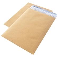 รูปภาพของ ซองกันกระแทกสีน้ำตาลพิมพ์จ่าหน้า กระดาษ KA ขนาด 9x12 นิ้ว (แพ็ค 10 ซอง)