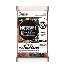รูปภาพของ กาแฟ เนสกาแฟ 3 in 1 ริชอโรมา 19.4กรัม x 80 ซอง