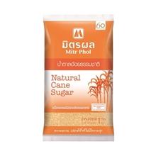 รูปภาพของ น้ำตาลทรายธรรมชาติ มิตรผล ขนาด 1,000 กรัม (ไม่ฟอกสี)