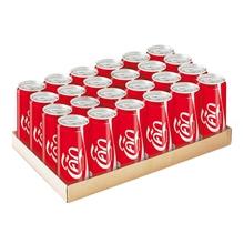 รูปภาพของ เครื่องดื่ม Coke Can 325 ml. (แพ็ค 24 กระป๋อง)