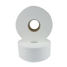 รูปภาพของ กระดาษชำระม้วนใหญ่ SCOTT® JRT 1 ply 620 m.