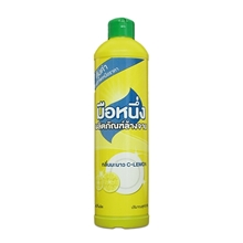 รูปภาพของ น้ำยาล้างจานขวด 500 cc (24ขวด/ลัง) First-Cleaning