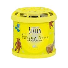 รูปภาพของ เจลน้ำหอม คิงส์สเตลล่า เลมอน (เหลือง) 80g.