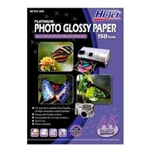 รูปภาพของ กระดาษอิงค์เจ็ทโฟโต้ HI-JET NP154-200 150g A4(แพ็ค 200 แผ่น)