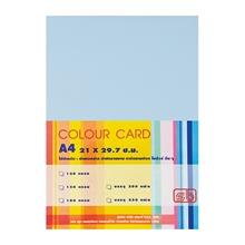 รูปภาพของ กระดาษสีถ่ายเอกสาร SB 120g A4 สีฟ้า (แพ็ค 250 แผ่น)