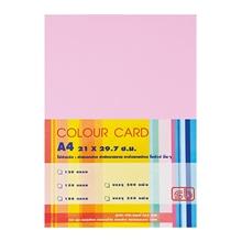 รูปภาพของ กระดาษสีถ่ายเอกสาร SB 150g A4 สีชมพู (แพ็ค 200 แผ่น)