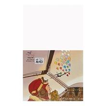 รูปภาพของ กระดาษสีถ่ายเอกสาร ฟลายอิ้ง 01 120แกรม 100แผ่น A3 ขาว