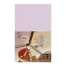 รูปภาพของ กระดาษสีถ่ายเอกสาร ฟลายอิ้ง 07 120แกรม 100แผ่น A3 ม่วง