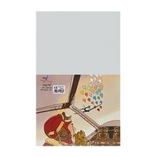 รูปภาพของ กระดาษสีถ่ายเอกสาร ฟลายอิ้ง 13 120แกรม 100แผ่น A3 เทา