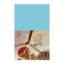 รูปภาพของ กระดาษสีถ่ายเอกสาร ฟลายอิ้ง 14 120แกรม 100แผ่น A3 ฟ้า