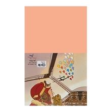 รูปภาพของ กระดาษสีถ่ายเอกสาร ฟลายอิ้ง 17 120แกรม 100แผ่น A3 ส้ม