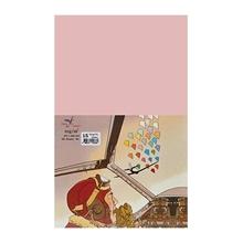 รูปภาพของ กระดาษสีถ่ายเอกสาร ฟลายอิ้ง 18 120แกรม 100แผ่น A3 ชมพู