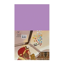 รูปภาพของ กระดาษสีถ่ายเอกสาร ฟลายอิ้ง 19 120แกรม 100แผ่น A3 ลาเวนเดอร์