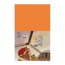 รูปภาพของ กระดาษสีถ่ายเอกสาร ฟลายอิ้ง 23 120แกรม 100แผ่น A3 ส้มเข้ม