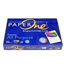 รูปภาพของ กระดาษถ่ายเอกสาร Paper One 80 แกรม 500 แผ่น A3