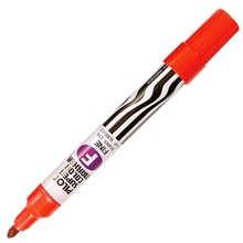 รูปภาพของ ปากกาเคมี ไพล็อต หัวแหลม สีแดง