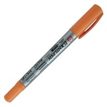รูปภาพของ ปากกามาร์คเกอร์ 2 หัว ซากุระ XYK-T 44107 ส้ม