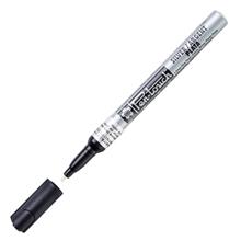 รูปภาพของ ปากกาเพ้นท์ ซากุระ XPMK 1 มม. สีเงิน