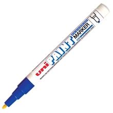 รูปภาพของ ปากกาเพ้นท์ ยูนิ รุ่น PX-21 สีน้ำเงิน