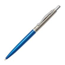 รูปภาพของ ปากกาลูกลื่น ATF Iris BP#15040 Blue