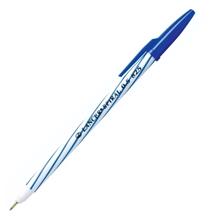 รูปภาพของ ปากกาลูกลื่น แลนเซอร์ 825 0.5 มม. สีน้ำเงิน