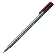 รูปภาพของ ปากกาหัวเข็มสเต็ดฯ TRIPLUS 334-76 0.3นต.
