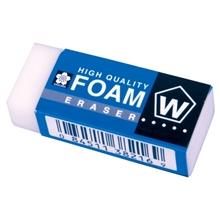 รูปภาพของ ยางลบดินสอ ก้อนเล็ก ซากุระ FOAM XRFW-100