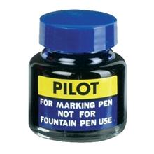 รูปภาพของ หมึกเติมปากกามาร์คเกอร์ ไพล็อต สีน้ำเงิน