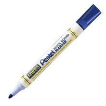 รูปภาพของ ปากกาไวท์บอร์ด เพนเทล MW85 สีน้ำเงิน