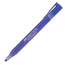 รูปภาพของ ปากกาเน้นข้อความ เฟเบอร์-คาสเทลล์ POCKET HILGHTER ม่วง