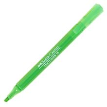 รูปภาพของ ปากกาเน้นข้อความ เฟเบอร์-คาสเทลล์ POCKET HILGHTER เขียว