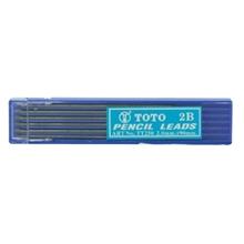 รูปภาพของ ไส้ดินสอ TOTO 2B 2.0 มม.