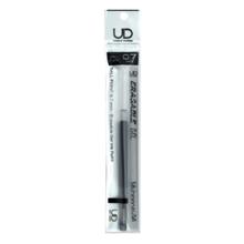 รูปภาพของ ไส้ปากกาหมึกเจล UD รุ่น EGN-107 0.7 มม. สีดำ