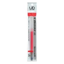 รูปภาพของ ไส้ปากกาหมึกเจล UD รุ่น EGN-107 0.7 มม. สีแดง