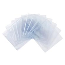 รูปภาพของ ซองพลาสติก แนวนอน Win ใส(แพ็ค10ซอง)