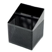 รูปภาพของ กล่องเหล็กใส่ปากกา ORCA H-8004 สีดำ