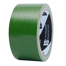 """รูปภาพของ เทปผ้า ใบโพธิ์ 3""""x8y สีเขียว"""
