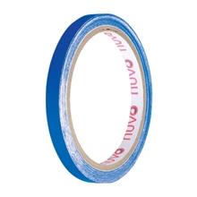 รูปภาพของ เทปพีวีซี ตีเส้น นูโว 5mm.x 9y สีน้ำเงิน