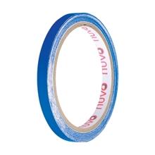 รูปภาพของ เทปพีวีซี ตีเส้น นูโว 9mm.x 9y สีน้ำเงิน
