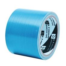 """รูปภาพของ เทปผ้า ใบโพธิ์ 3""""x8y สีฟ้า"""