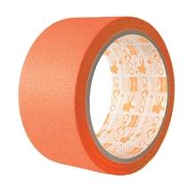 """รูปภาพของ กระดาษกาวย่นสีครอคโค 1 1/2""""x15y สีส้ม"""