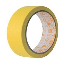 """รูปภาพของ กระดาษกาวย่นสีครอคโค 2""""x 15y สีเหลือง"""