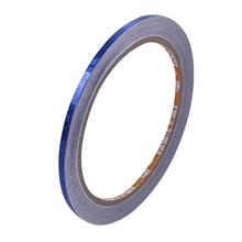 รูปภาพของ เทป PVC เส้นเลเซอร์Croco 3มมx9หลาน้ำเงิน