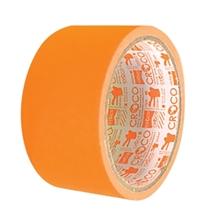"""รูปภาพของ เทปผ้าญี่ปุ่นสะท้อนแสง Croco 2""""x5y สีส้ม"""