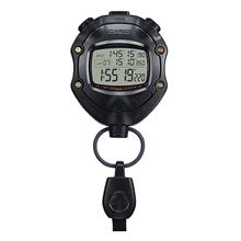 รูปภาพของ นาฬิกาจับเวลา CASIO รุ่น HS-80TW สีดำ